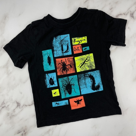 *2 for 8* Toddler Boy The Children's Place Tee